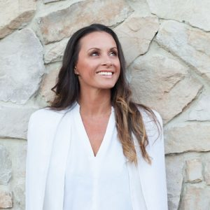 AusMumpreneur Conference 2017 - Keynote Presenters-Jacinta McDonell