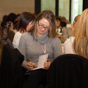 AusMumpreneur Conference 2017 - Invest in You