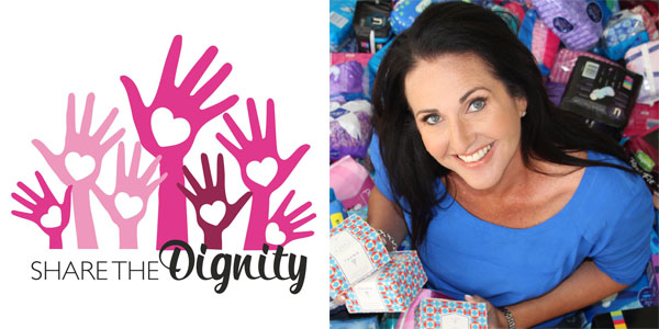 The growth of Share the Dignity into a leading non-profit organisation