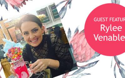 Ambassador Feature – Rylee Venables, Petals & Pinecones