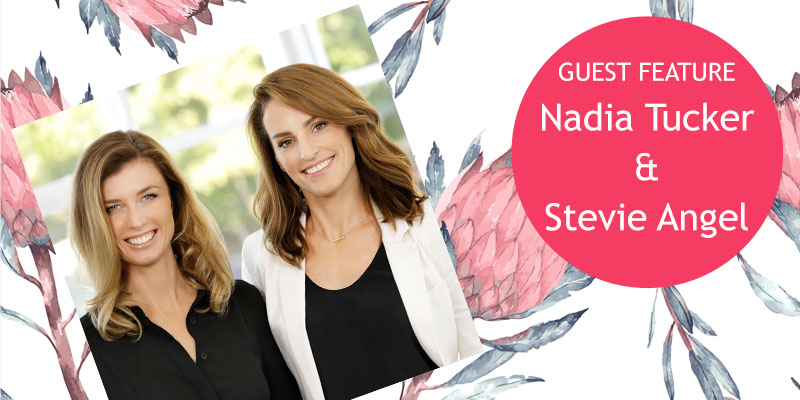 Ambassador Feature – Nadia Tucker & Stevie Angel, Active Truth