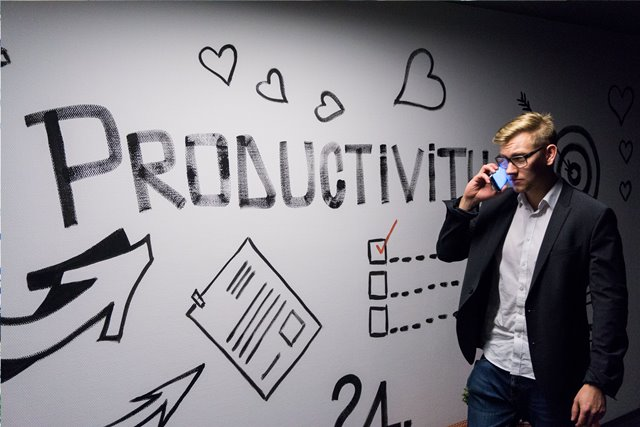 5 Apps to Power Up Your Productivity