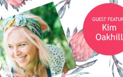 Ambassador Feature – Kim Oakhill, Helpful Love