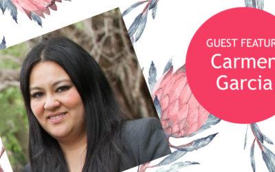Ambassador Feature – Carmen Garcia, Community Corporate