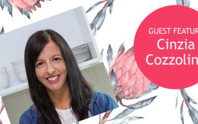 Ambassador Feature – Cinzia Cozzolino, The Smoothie Bombs
