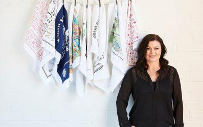 The Secret to Balancing Motherhood and Business