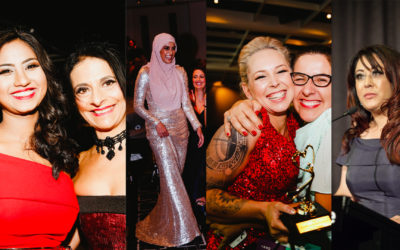 Congratulations on your nominationfor the 2019 AusMumpreneur Awards!