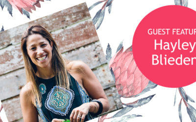 Ambassador Feature – Hayley Blieden, The Australian Superfood Co.