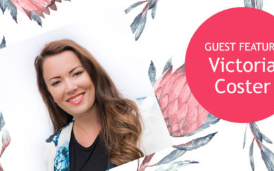 Ambassador Feature – Victoria Coster, Credit Fix Solutions