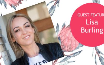 Ambassador Feature – Lisa Burling, LBPR