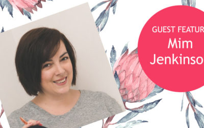 Ambassador Feature – Mim Jenkinson, Love from Mim
