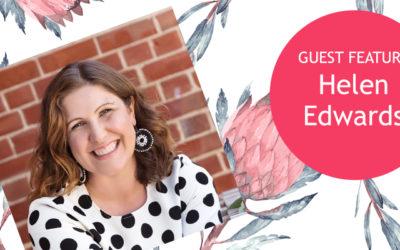 Ambassador Feature – Helen Edwards, Sustainable Home Hub