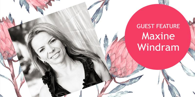 Ambassador Feature – Maxine Windram, Brava Lingerie