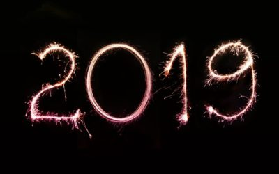 5 New Year's Resolutions for your Business