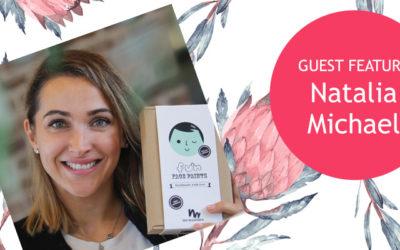 Ambassador Feature – Natalia Michael, No Nasties Kids