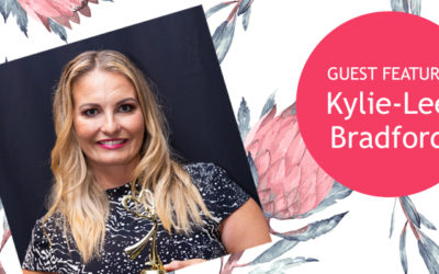 2019 Ambassador Feature – Kylie-Lee Bradford, Kakadu Tiny Tots