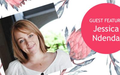 2019 Ambassador Feature – Jessica Ndenda, Olive Louise Social