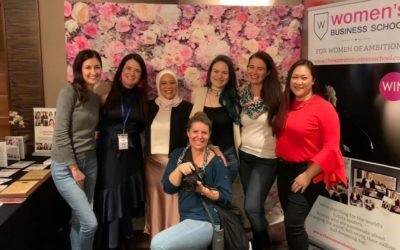 Female Founders Trade Mission to Europe
