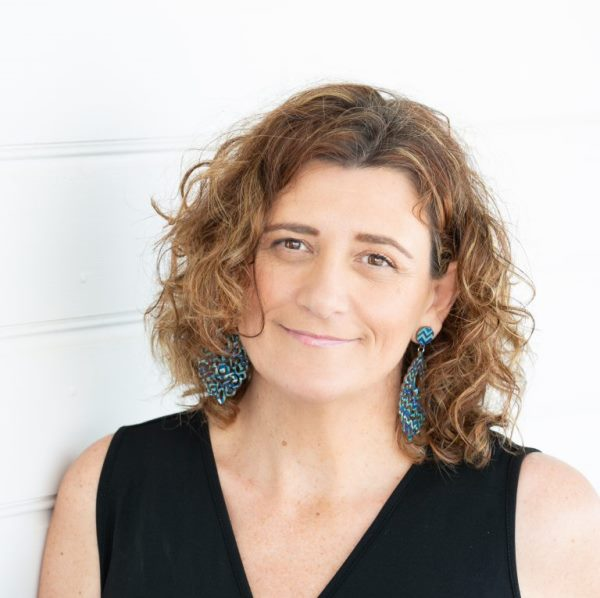 The Women's Business School Graduate – Jo Stevens, The Zen Zone