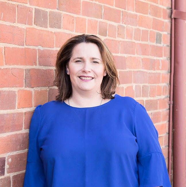 2020 AusMumpreneur Award winner – Jenn Donovan, Social Media & Marketing Australia