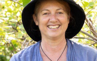 2020 AusMumpreneur Award winner – Kay Saarinen, Saarinen Organics