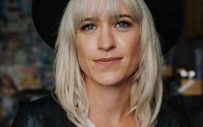 2020 AusMumpreneur Award winner – Megan King, Click Collective