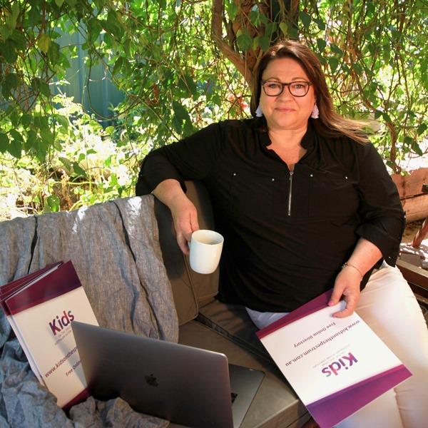 2020 AusMumpreneur Award winner – Anita Aherne, Kids on the Spectrum –  Australian Autism Directory