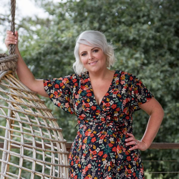 2020 AusMumpreneur Award winner – Tara McKeon, Proud Poppy Clothing