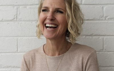 2020 AusMumpreneur Award winner – Jennie McAlpine, BabyDink Australia