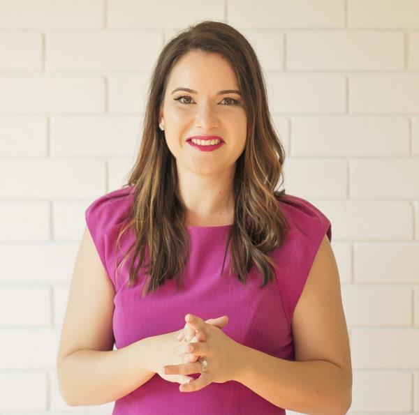 2020 AusMumpreneur Award winner – Jessica Ritchie, Brand Expert