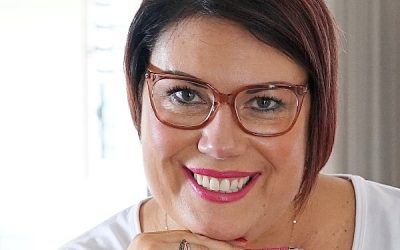 2020 AusMumpreneur Award winner – Nicola Le Lievre, intherapy Ethical Beauty