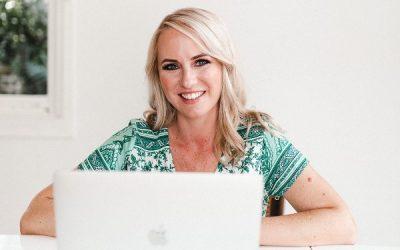 2020 AusMumpreneur Award winner – Tracey Batt, Adventure Snacks