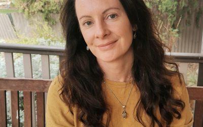 2020 AusMumpreneur Award winner – Tracey Hickmott, Natural Approach