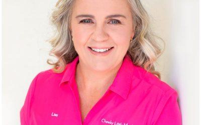 2020 AusMumpreneur Award winner – Lisa Versaci, Cheeky Little Monkeys